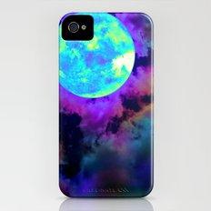 Moonshroud iPhone (4, 4s) Slim Case
