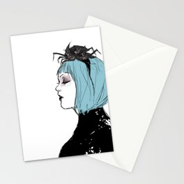 Mattie Stationery Cards