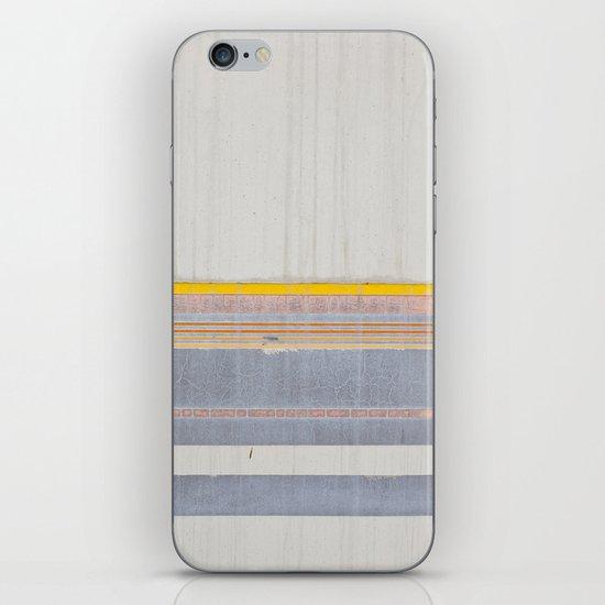 the RV iPhone & iPod Skin