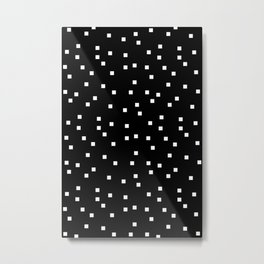 'MEMPHISLOVE' 15 Metal Print