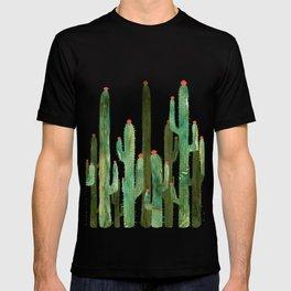 Cactus Four Collab. T-shirt