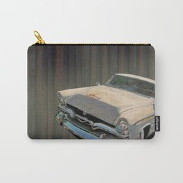 Plymouth Carry-All Pouch