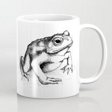 The Toad Mug