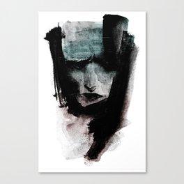 CAPTURE / 01 Canvas Print