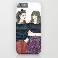 Sessun Girls iPhone 6s Slim Case