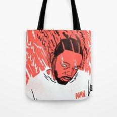 Kendrick Lamar - Damn. Tote Bag