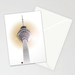 Berlin Love Stationery Cards