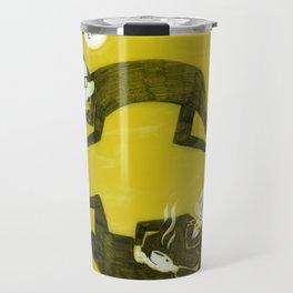 Tea Ern? Travel Mug