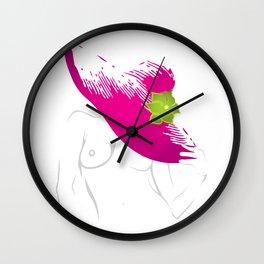 Laetitia Wall Clock