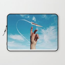 paper wishes Laptop Sleeve