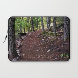 The Revelstoke Trail I Laptop Sleeve