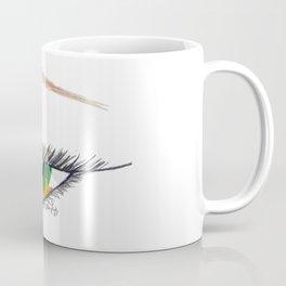 Flames in Sight Coffee Mug