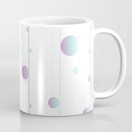 Under the Sea Bubble Kelp Coffee Mug