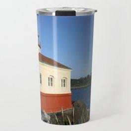 A Sailor's  Guide Travel Mug