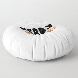 Nebby or Nice Floor Pillow