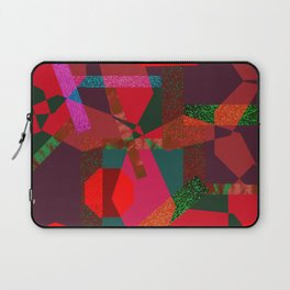 PARTY-COLORED Laptop Sleeve