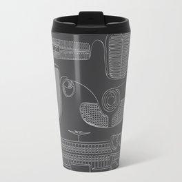 Classic Grills Travel Mug