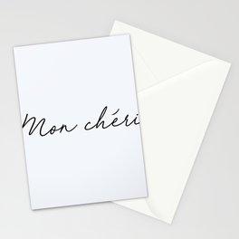 124. My Darling Stationery Cards