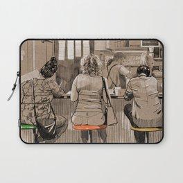 Daily life Laptop Sleeve