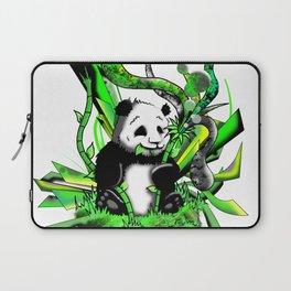 Urban Panda Laptop Sleeve