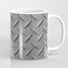 Steel, Fashion Textures Coffee Mug