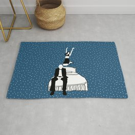 Chateau Marmont Rug