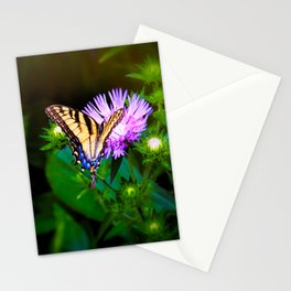 Wonders in a Micro World Stationery Cards