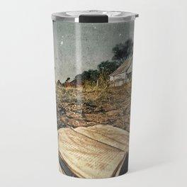 Farm's End. Travel Mug