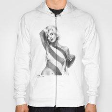 Marilyn Monroe 3 Hoody