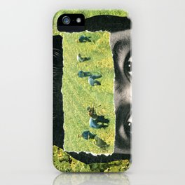 Cultivate Your Mind iPhone Case