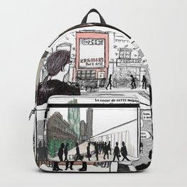 BD Toronto Backpack