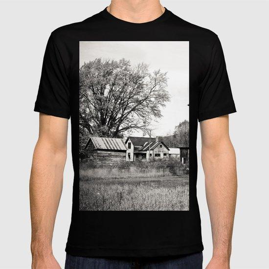 Rustic Rural T-shirt