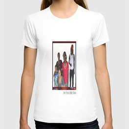 New World Ghana T-shirt