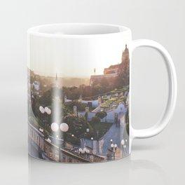 Melk, Austria Coffee Mug
