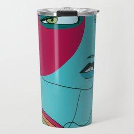 Fashion Angst Travel Mug