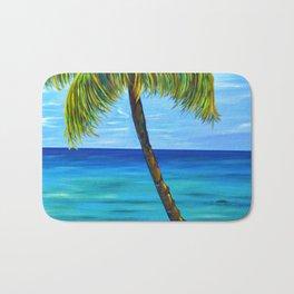 Maui Beach Day Bath Mat