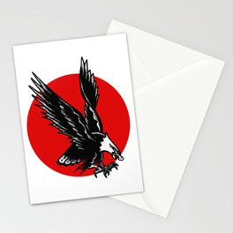 Where Eagles Dare Stationery Cards