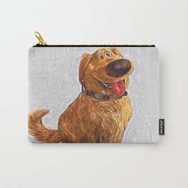 Dug Carry-All Pouch