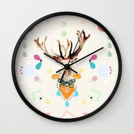 what's the matter dear? Wall Clock