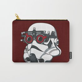 Stormtrooper Eyetest Carry-All Pouch