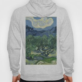 The Olive Trees Hoody