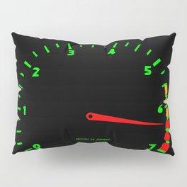 RPM Pillow Sham