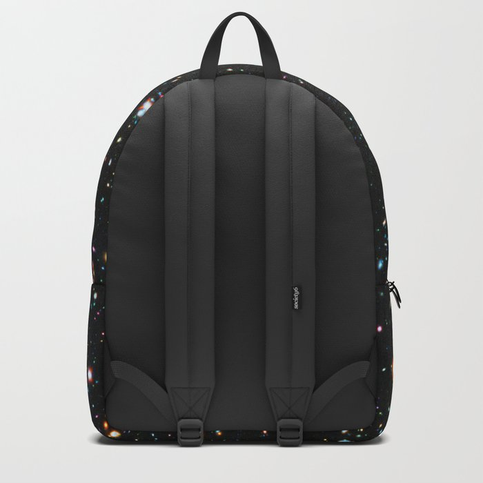 Hubble Extreme-Deep Field Backpack