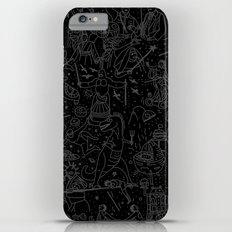 Star Wars Slim Case iPhone 6 Plus