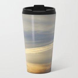 Just another sunset Travel Mug
