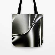 Sinuosity Tote Bag