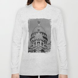 Sacre Coeur Long Sleeve T-shirt