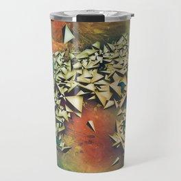 Ammolite Travel Mug