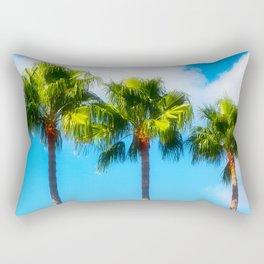 Sunshine state Rectangular Pillow