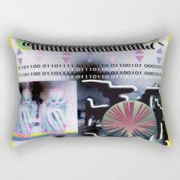 evolve Rectangular Pillow